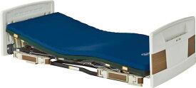 プラッツ ラフィオ ポジショニングベッドシリーズ 背上げ1モーター 樹脂ボード P110-11ACS/R/L ショート/レギュラー/ロング