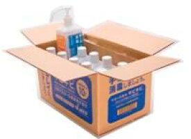 【メーカー欠品中:お届けが5月以降となる可能性があります】 日本アルコール産業 手指消毒剤 キビキビ 1000ml×10本(1ケース) ケース販売 送料無料 代引き不可