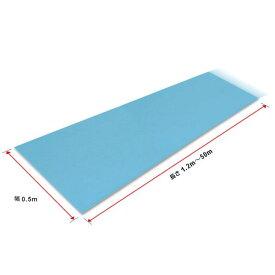 シンエイテクノ ダイヤロングマット 1.2m×50cm SL1.2