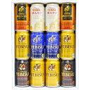 【エビス プレミアムエール入り】エビスビール飲み比べ5種12本 エビス5種のビールギフトビールギフトセット 【御祝 誕…