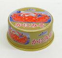 【ストー缶詰】かにみそ 80g 【缶詰め・蟹味噌】