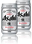 """""""ちょこっと飲みたい""""そんな時に…「アサヒ スーパードライ 135ML」 24本(1ケース)カワイイ超ミニ缶ビール 135ml ビール【母の日ギフト 御祝 内祝 出産 御礼 お供え 】【あす楽対応】"""