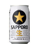 """""""ちょこっと飲みたい""""そんな時に… 「サッポロ 黒ラベル 135ML」 24本(1ケース) カワイイ超ミニ缶ビール 135ml ビール【楽ギフ_のし】【楽ギフ_包装】【あす楽対応】"""