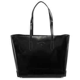 Vivienne Westwood ヴィヴィアンウエストウッド トートバッグ 42030001 SARAH レディース 女性 ANGLOMANIA アングロマニア オーブ BLACK ブラック 【送料無料 並行輸入品】