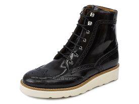 BALLY バリー 61%OFF 半額以下 革靴 6198996 COLLIMAN メンズ 男性 ショートブーツ レースアップ レザー ローファー 【送料無料 並行輸入品】