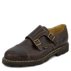 PARABOOT パラブーツ 革靴 WILLIAM 981413 メンズ Caf?