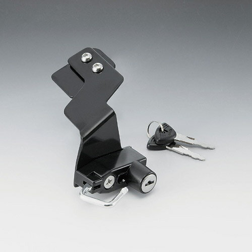 キジマ(KIJIMA) ヘルメットロック ドゥカティ MONSTER 1200/S/821/821Dark(14Y-)用 HDC-05002