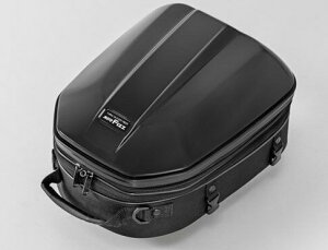 TANAX(タナックス) シェルシートバッグGT ブラック MFK-240