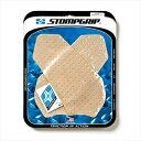 STOMPGRIP トラクションパッドキット スズキ GSXR600/GSXR750 11-17モデル用[クリアー]55-10-0057(55-4-011)/[ブラック]55-10-0057B(5…