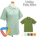 ポロシャツ レディース トップス メンズ ユニセックス 5.3オンス 大きいサイズ ドライカノコ ユーティリティー スポー…