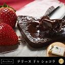 ホワイトデー お返し スイーツ チョコレート チョコ 2019 本命 高級 濃厚 テリーヌドゥショコラ お菓子 ケーキ チョコ…