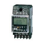 TB251101K パナソニック タイムスイッチ ソーラータイムスイッチJIS協約型24時間式 (1回路型) あす楽対応