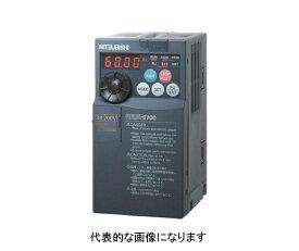 三菱電機 FR-E720-7.5K インバーター