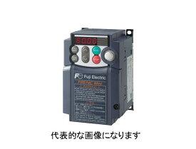 富士電機 FRN0.75C2S-2J インバーター0.75KW