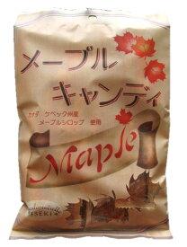 メープルキャンディ 飴 『地釜本造り』手作り飴 メープルキャンディ10袋 ■井関食品