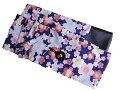 剣道具竹刀袋(3本入り)桜まつり桜色