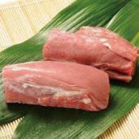 【産地直送】 長州ジビエ 猪ヒレ肉 600gイノシシ肉 山口県下関産 【精肉】 【加工可能】 ※狩猟品につき脂の付き具合は季節により異なります。