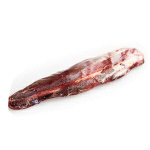 【産地直送】 長州ジビエ 鹿ヒレ肉 300gシカ肉 山口県下関産 【精肉】 【加工可能】 【 】