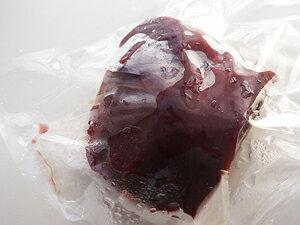 【産地直送】 長州ジビエ シカモモ肉 600gシカ肉 山口県下関産 【精肉】 【加工可能】 【 】