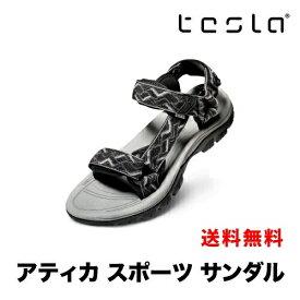 [シーズンオフセールアイテム]アティカ ATIKA スポーツサンダル メンズ レディース ユニセックス TESLA(テスラ) Maya M111