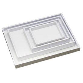 ディスプレイ トレイ (ミニ) 白色 約100x75x15mm