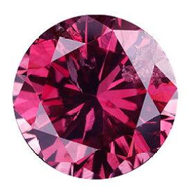 カラーダイヤモンド 【ラウンドカット】 ルース パープル 1.9mm 天然石 アクセサリー diac-pur-19
