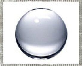 クォーツ(水晶) 【ラウンドカボション】 約3mm ルース 1個 裸石 天然石