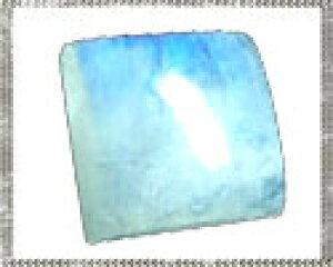 レインボームーンストーン 【スクエアカボション】 約9mm 《1個》 天然石 ルース 裸石