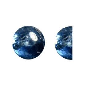 サファイア 【ラウンドカボッション】 2.5mm ルース 天然石 《1個》