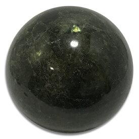 ラブラドライト 丸玉 約92mm /スピリチュアルインテリア パワーストーン 磨き石 一点もの