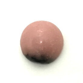 ロードナイト 【ラウンドカボション】 ルース 12mm 1点もの 天然石 裸石