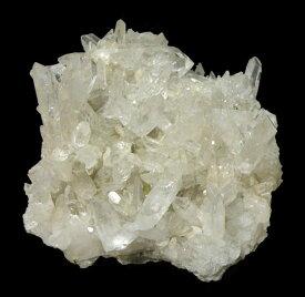 クリスタル 水晶 クォーツ 【クラスター】 約 770g 1点もの 天然石 原石 パワーストーン スピリチュアル ヒーリング コレクション