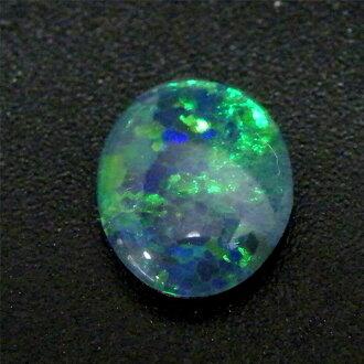 蛋白石三胞胎10x8x2.5mm1.6ct/天然石头功率斯通