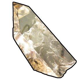 クォーツ水晶 【ポイント 1点もの】 約59x26x19mm 54g パワーストーン スピリチュアル ヒーリング コレクション