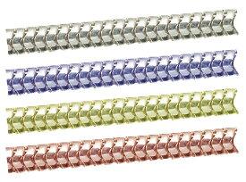 シルバーチェーン スネークチェーン  完成品(ネックレス) サイズ(幅 約:0.95mm 長さ:45cm) 1本 シルバー925 ロジウムカラーコーティング