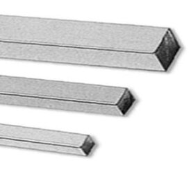 銀線 シルバーワイヤー 角線 【1.2mm 50cm】 シルバー925 アクセサリーワイヤー silver925 sterling sv925