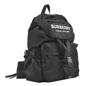 バーバリー BURBERRY / LL WILFIN NYN バックパック #8021273 110985 A1189 BLACK