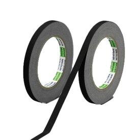 日東電工 Nitto アセテート 電気絶縁テープ ニットー No.5EG 幅19mm × 20m | 19mm 絶縁 絶縁保護 耐熱 柔軟 電気 電子機器 ワイヤーハーネス 結束