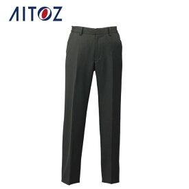 AZ-861263 アイトス レディースシャーリングパンツ(ノータック) | 作業着 作業服 オフィス ユニフォーム メンズ レディース