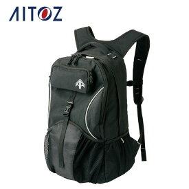 AZ-865921 アイトス メットインリュック | 作業着 作業服 オフィス ユニフォーム メンズ レディース
