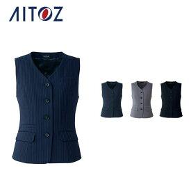 AZ-HCV3600 アイトス ベスト | 作業着 作業服 オフィス ユニフォーム メンズ レディース