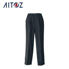 AZ-HS2601 アイトス レディースシャーリングパンツ(1タック) | 作業着 作業服 オフィス ユニフォーム メンズ レディース
