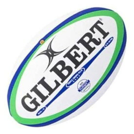 【ワールドカップサプライヤーキャップ プレゼント!】GILBERT (ギルバート)トリプルクラウンPLUS 5号 ラグビーボール【GB9183】   スポーツ