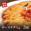 【30日はポイント10倍!お得なクーポンも!!】【送料無料】チーズチヂミ お家でカンタン!カリカリッ モチモチッな食…
