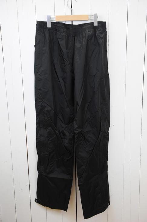 Patagonia(パタゴニア) 『Men's Torrentshell Pants』(メンズ トレントシェル パンツ)(色:Black) ※日本正規取扱店 [送料無料] 02P03Dec16