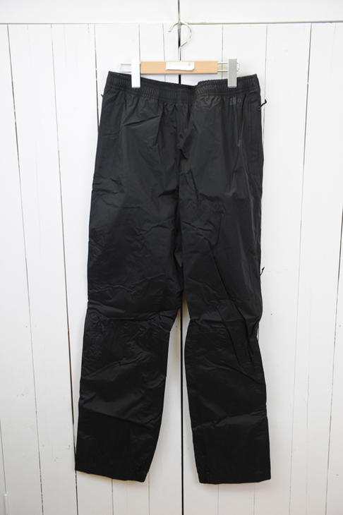 Patagonia(パタゴニア) 『Woman's Torrentshell Pants』(ウィメンズ トレントシェル パンツ)(色: Black) ※日本正規取扱店 [送料無料] 02P03Dec16