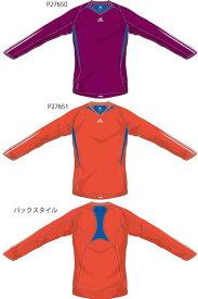 adidas2010/FW adizero  JP LS Tシャツ