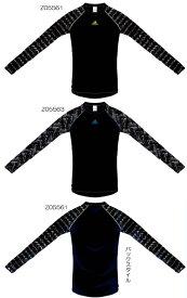 adidas2012FW 叶衣 HNL L/S アンダーシャツ