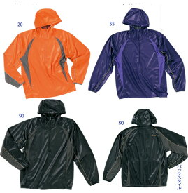 asics2010AWランニングパーカーシャツ