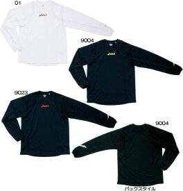 asics2011/12 プラシャツシャツ LS